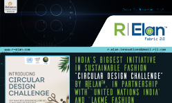 R-Elan | Fabric 2 0, Aesthetic, Eco-Friendly, High Performance Fabrics